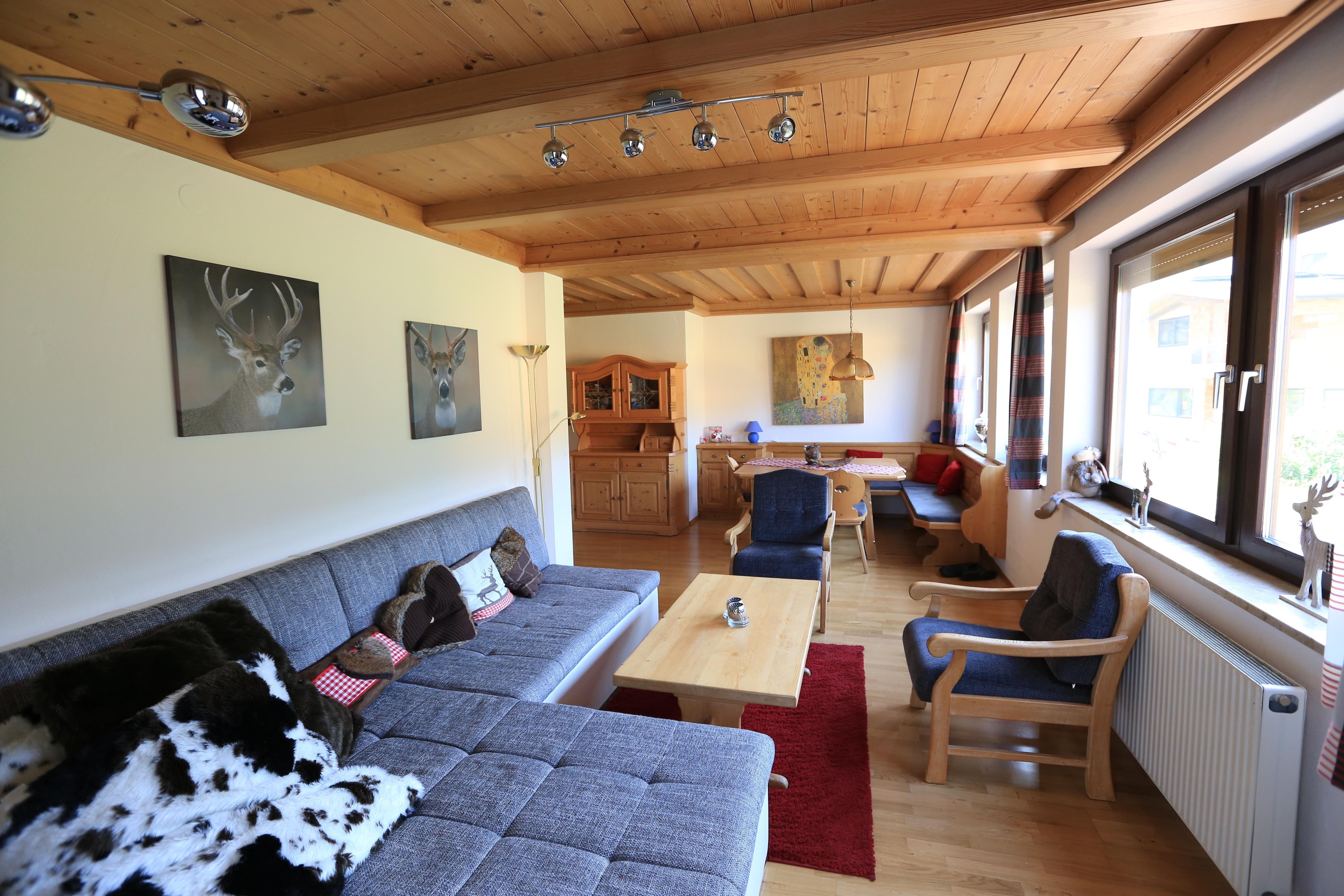 Appartement Preiselbeer